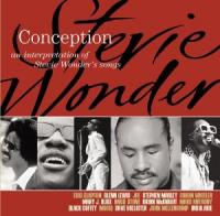 Conception: An Interpretation of Stevie Wonder's Songs (Various Artists)