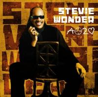 A Time To Love (Stevie Wonder)