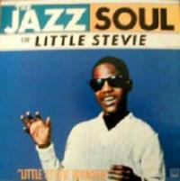 The Jazz Soul Of Little Stevie (Stevie Wonder)
