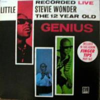 The Twelve-year-old-genius (Stevie Wonder)