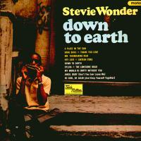 Down To Earth (Stevie Wonder)