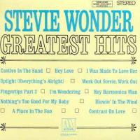 Greatest Hits (Stevie Wonder)