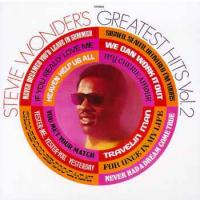 Stevie Wonder's Greatest Hits Vol. 2 (Stevie Wonder)