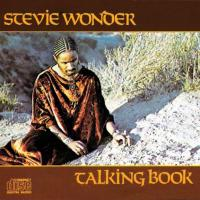 Talking Book (Stevie Wonder)