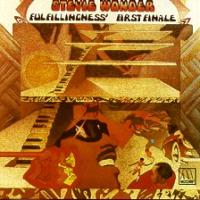 Fulfillingness' First Finale (Stevie Wonder)