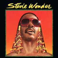 Hotter Than July (Stevie Wonder)