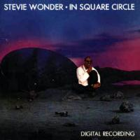 In Square Circle (Stevie Wonder)