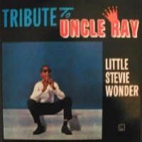 Tribute To Uncle Ray (Stevie Wonder)
