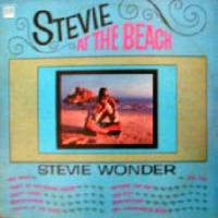 Stevie At The Beach (Stevie Wonder)