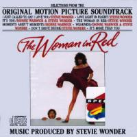 The Woman In Red (Stevie Wonder)