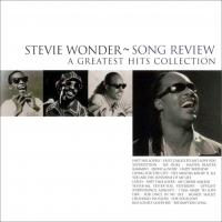 Song Review (Stevie Wonder)